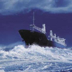 revêtement antifouling pour bateau professionnel