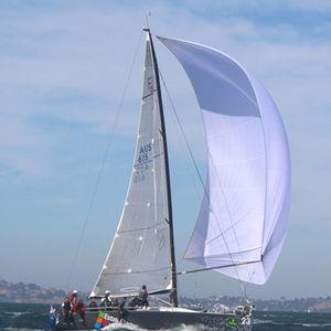 spinnaker / pour voilier monotype / Farr 40