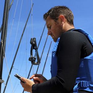 tensiomètre pour voilier