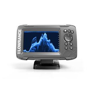 lecteur de cartes / sondeur de pêche / sonar / GPS