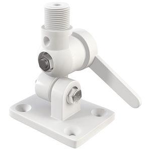 support d'antenne de bateau / dipolaire / en nylon / en inox