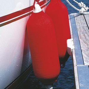 chaussette pour pare-battage de bateau / cylindrique