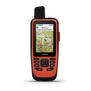 GPS / marin / couleur / portable