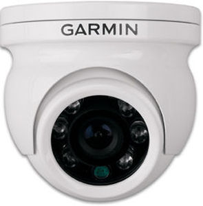 caméra pour bateau / CCTV / fixe