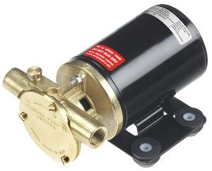 pompe pour bateau / de cale / pour nettoyeur haute pression / de ravitaillement