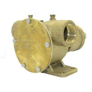 pompe pour bateau / de transfert / de refroidissement moteur / à eau