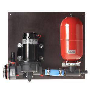 groupe d'eau pompe
