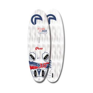 planche à voile de slalom / de freerace