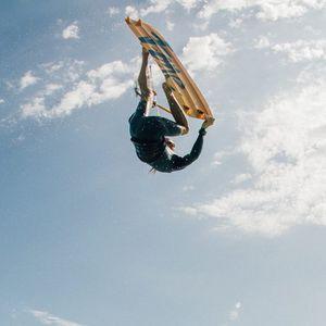 planche de kitesurf twin-tips / de freeride / de vitesse / quad fin