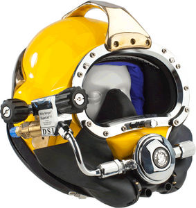 casque de plongée