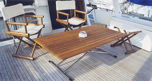 table pour bateau