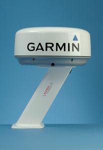 support d'antenne radar / Satcom / en composite
