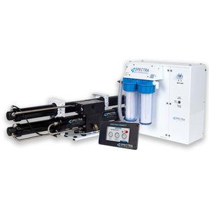 dessalinisateur pour bateau / à osmose inverse / 24V / 110 V