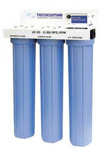 unité de traitement d'eau douce