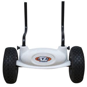 chariot de mise à l'eau / de transport / pour canoës et kayaks