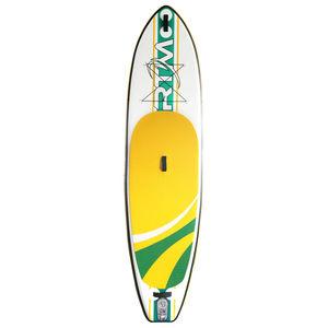 SUP allround / de vagues / d'eau calme / gonflable