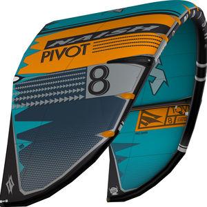 aile de kitesurf C-shape / de freeride / de vagues