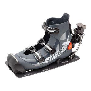 chausses de ski nautique / à coques dures
