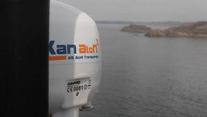 AIS pour phare et balise / transpondeur