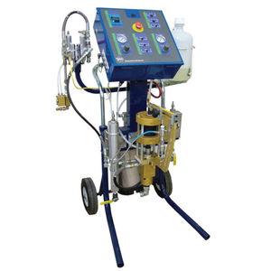 machine d'injection pour l'infusion sous-vide