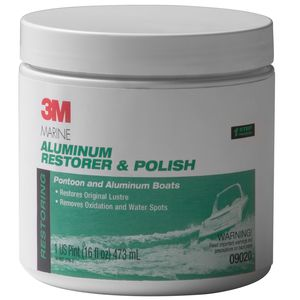 polish aluminium
