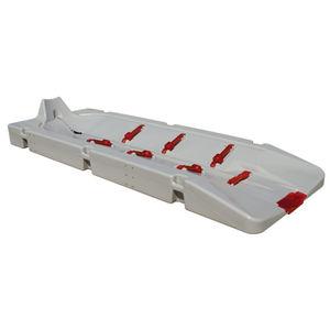 ponton flottant / pour amarrage à sec / pour jet-ski / pour marina