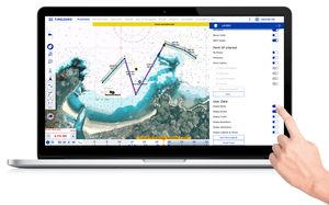 logiciel de navigation
