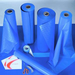 revêtement de sol pour yacht / pour bateau / en polyéthylène