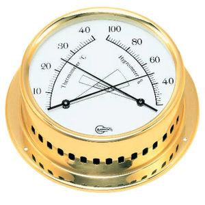 thermomètre marin