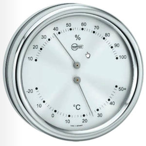 thermomètre de navire