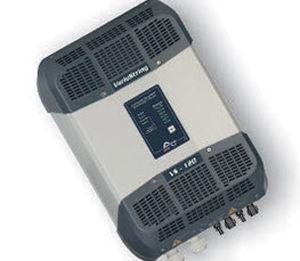 contrôleur et régulateur de charge pour panneau solaire / pour batterie / de bateau