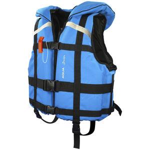 gilet d'aide à la flottabilité pour canoës et kayaks