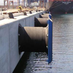 défense pour port