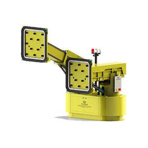 système d'amarrage automatique pour navire