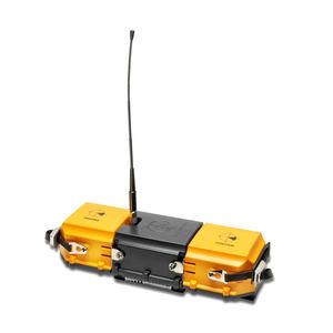 système de navigation pour navire / radar / GPS / par ordinateur