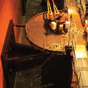 crochet pour navire