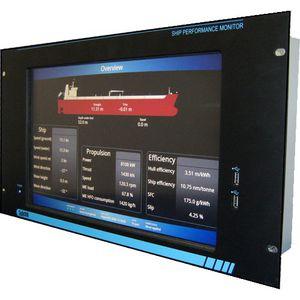 système de contrôle pour navire