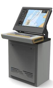 carte marine électronique (conforme ECDIS)