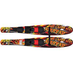 ski nautique de slalom