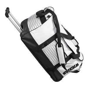 sac de sport de rangement / de dériveur / étanche / à roulettes