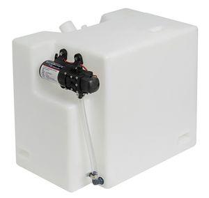 réservoir à eau