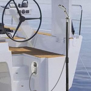 embase de chandelier pour bateau