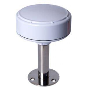 antenne pour téléphone satellite / Iridium / pour bateau / radôme