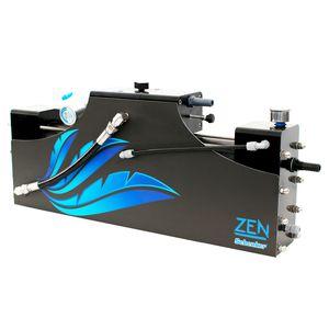 dessalinisateur pour bateau / pour yacht / à osmose inverse / à récupération d'énergie
