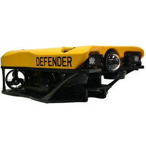 ROV sous-marin d'intervention