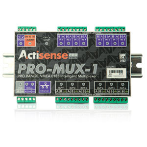multiplexeur NMEA 0183®