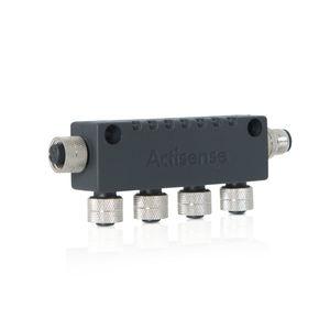 connectique réseau NMEA 2000® connecteur T