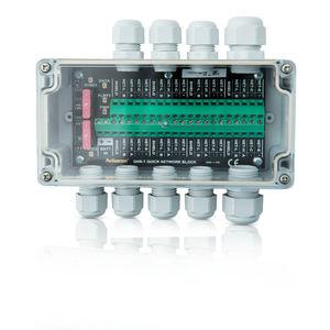 boîtier de connection réseau NMEA 2000®