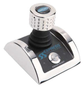 joystick pour moteur / pour bateau