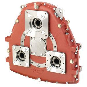 transmission pour navire / pour pompe à huile